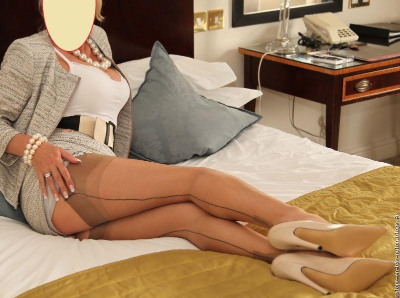 Un soir de baise a son hotel - 3 part 1